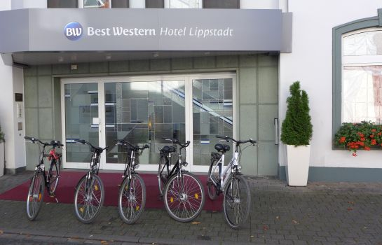 Sports facilities Best Western Hotel Lippstadt