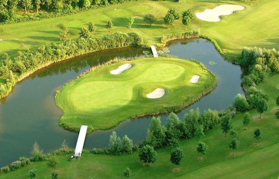 Golf course Best Western Hotel Lippstadt
