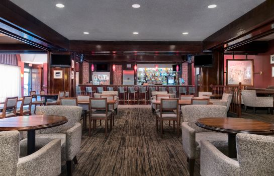 Hotel-Bar DoubleTree by Hilton Philadelphia Airport