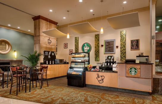 Restaurant DoubleTree by Hilton Philadelphia Airport