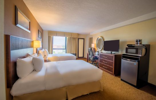 Suite DoubleTree by Hilton Philadelphia Airport