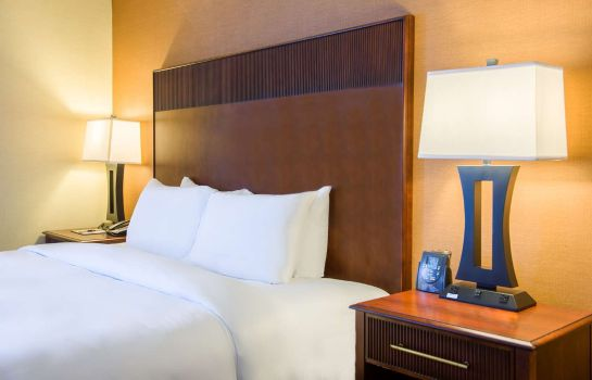 Chambre DoubleTree by Hilton Philadelphia Airport