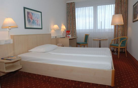 Room IntercityHotel