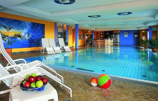 Frankfurt Schwimmbad hotel maritim frankfurt in frankfurt am hotel de