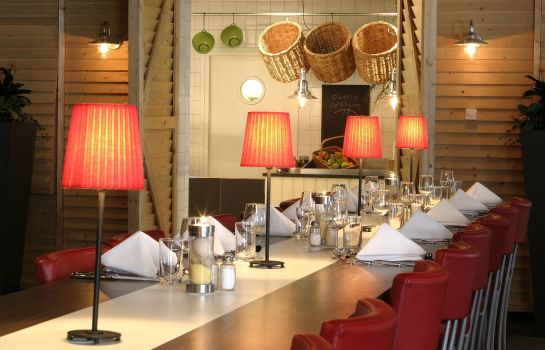 Restaurant Resort Bad Boekelo
