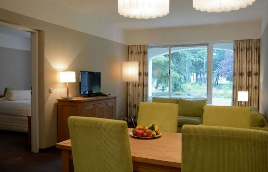 Kamers Resort Bad Boekelo