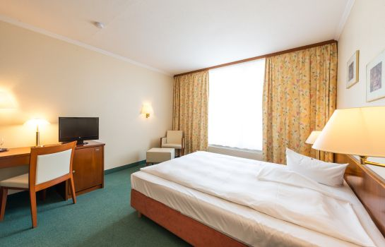 Single room (standard) Alleehotel Europa