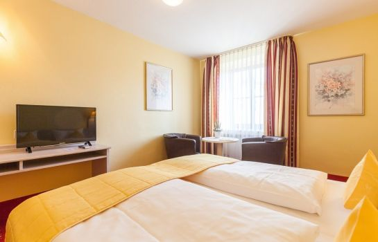 Double room (standard) Residence