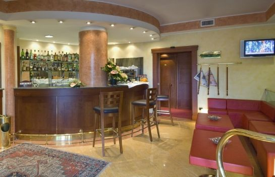 Hotel-Bar As Hotel Monza