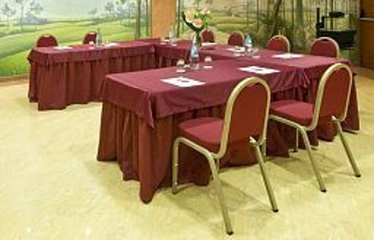 Conference room As Hotel Monza