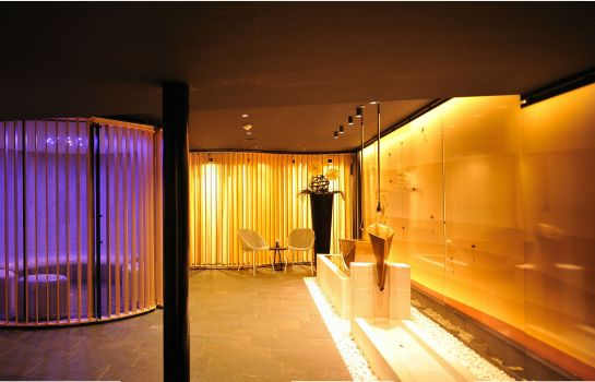 Sauna Posthotel Tradition & Lifestyle
