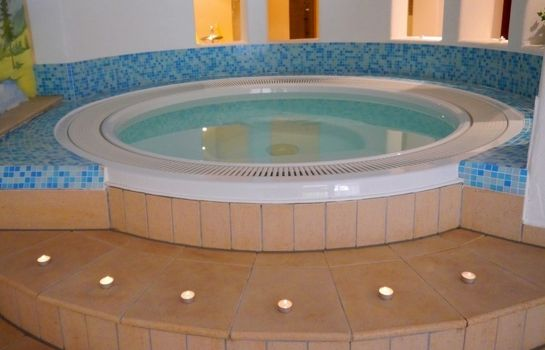 Whirlpool Winklwiese Apparthotel