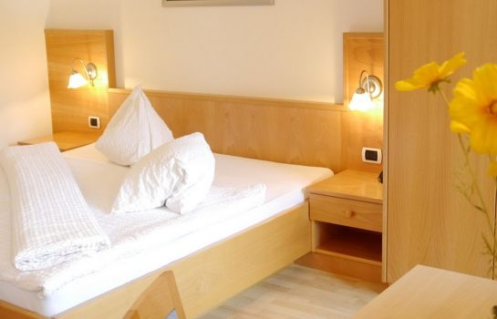 Chambre double (standard) Winklwiese Apparthotel