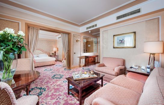 Suite Royal Garden