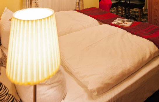 Double room (standard) Boutique Hotel Schieferhof