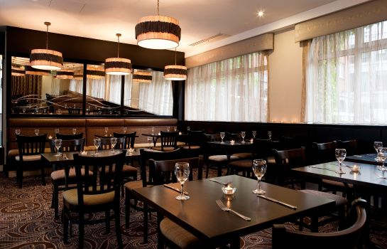 Restaurante Jurys Inn Cork