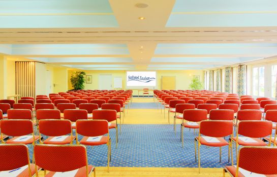 Conferences Seehotel Zeuthen