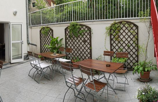 Terrasse Businesshotel