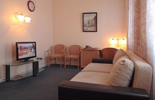 Suite Lefortovo Hotel