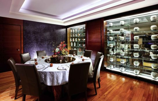 Restaurant Grand Mercure Singapore Roxy