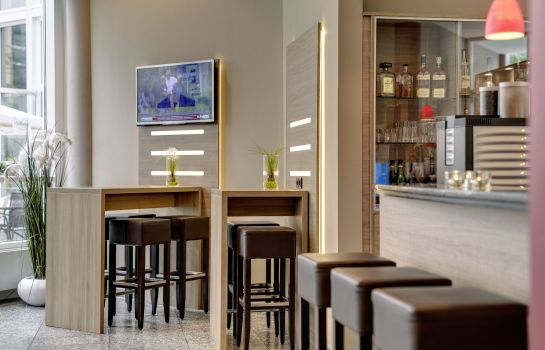 Hotelbar Park Inn By Radisson Dresden