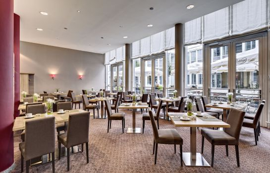 Restaurant Park Inn By Radisson Dresden