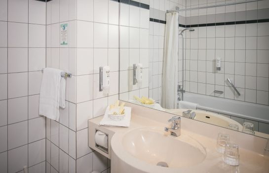 Bathroom Vienna House Easy Neckarsulm