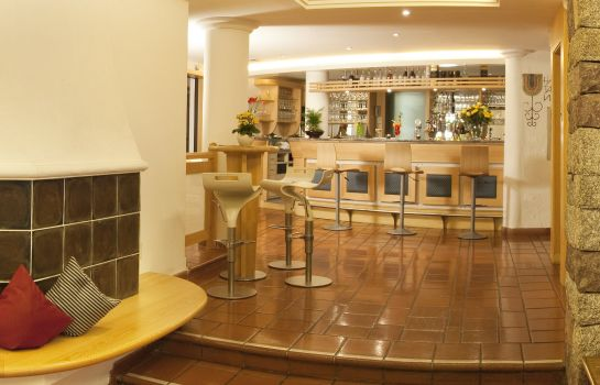 Hotel-Bar Ruipacherhof Wellness Parc Hotel
