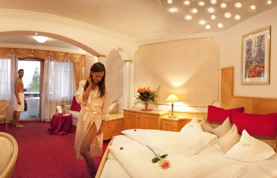 Junior Suite Ruipacherhof Wellness Parc Hotel