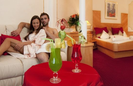 Suite Ruipacherhof Wellness Parc Hotel