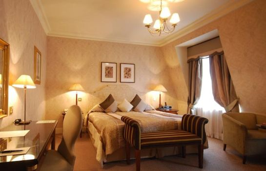 Double room (superior) The Leonard