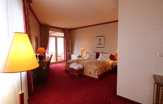 Junior suite AMEDIA  Plaza Schwerin
