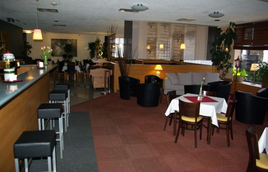 Hotelbar astral'Inn Hotel & Restaurant