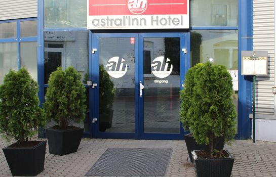 Bild astral'Inn Hotel & Restaurant