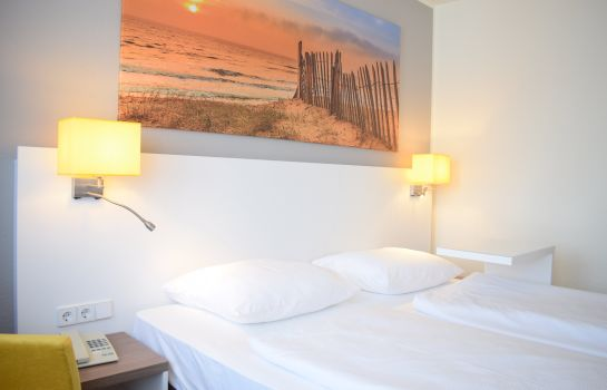 Chambre double (confort) astral'Inn Hotel & Restaurant