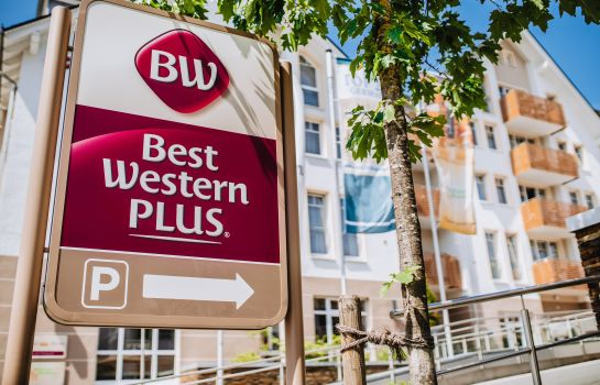 Bild Best Western Plus Willingen