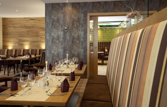 Restaurant Best Western Plus Willingen