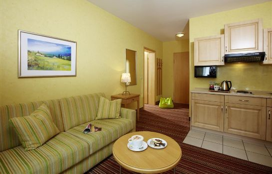 Zimmer Best Western Plus Willingen