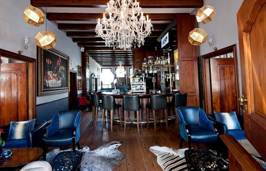 Hotel-Bar The Alphen Boutique Hotel