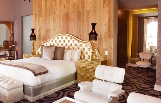 Suite The Alphen Boutique Hotel