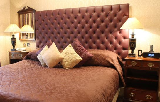 Double room (standard) The Leonard