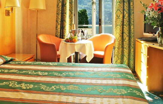 Doppelzimmer Standard Grand Hotel Imperiale