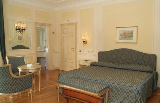 Zimmer Grand Hotel Imperiale