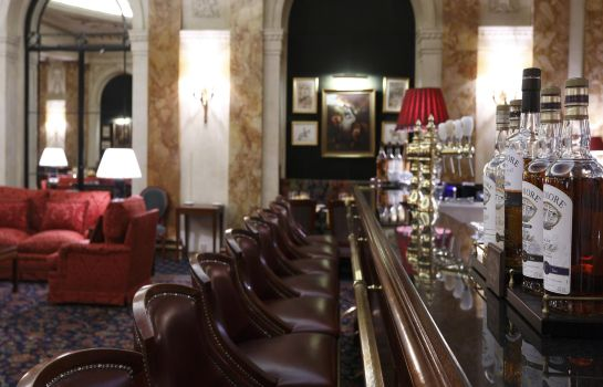 Hotelbar Le Plaza