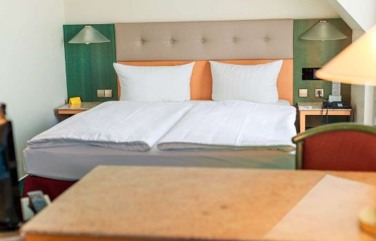 Chambre Sure Hotel Collection PLAZA Hotel Blankenburg Ditzingen