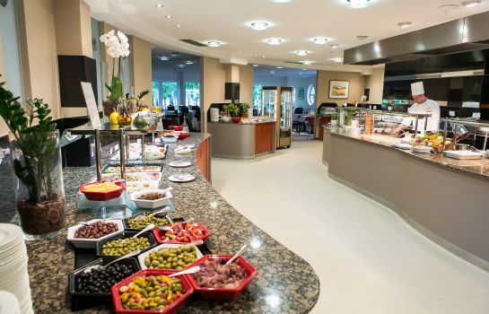 Restaurante Lotus Therme Hotel & Spa