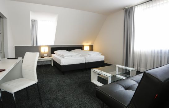 Junior Suite Schempp