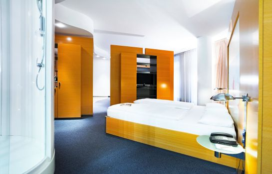 Suite Select Hotel Berlin Ostbahnhof