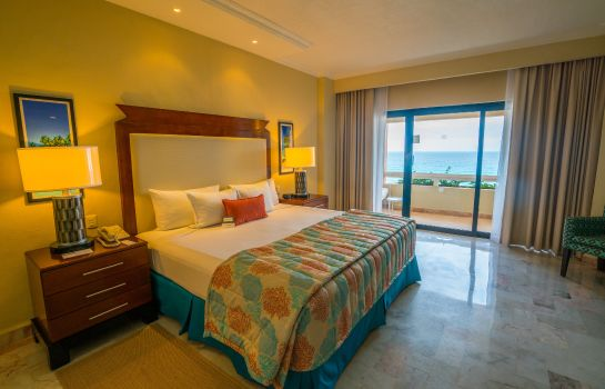 Suite Omni Cancun Hotel and Villas