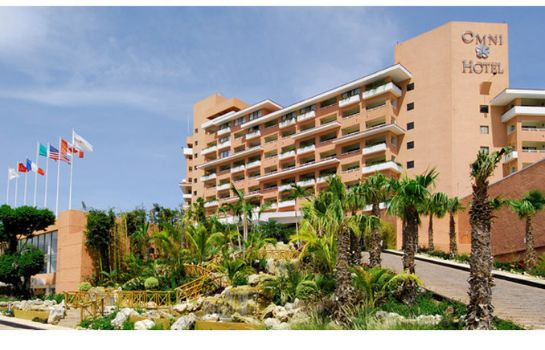 Information Omni Cancun Hotel and Villas